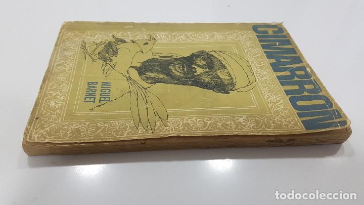 Libros de segunda mano: CIMARRÓN. Miguel Barnet. La Habana, Cuba, 1967. (esclavitud en Cuba, biografía) - Foto 4 - 243278555
