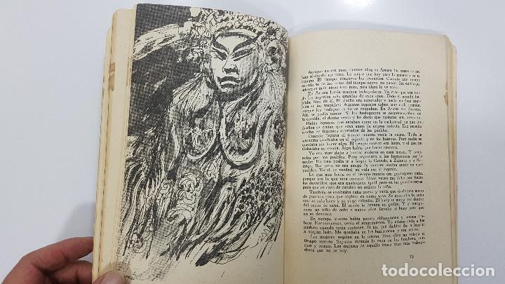 Libros de segunda mano: CIMARRÓN. Miguel Barnet. La Habana, Cuba, 1967. (esclavitud en Cuba, biografía) - Foto 5 - 243278555