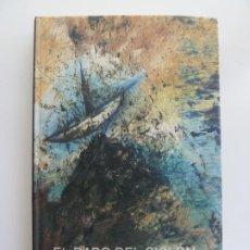 Libros de segunda mano: EL RABO DEL CICLÓN. MARTÍN HORMIGA. Lote 243589640