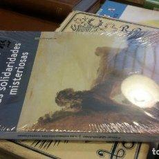 Libros de segunda mano: PASCAL QUIGNARD - LAS SOLIDARIDADES MISTERIOSAS - SEXTO PISO. Lote 253222545