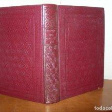 Libros de segunda mano: OBRAS COMPLETAS VIII / PÍO BAROJA. Lote 244415800