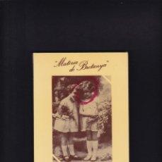 Libros de segunda mano: MATÈRIA DE BRETANYA - CARMELINA SÁNCHEZ-CUTILLAS - ELISEU CLIMENT, EDITOR 1988 / 20ª EDICIÓ. Lote 244615750