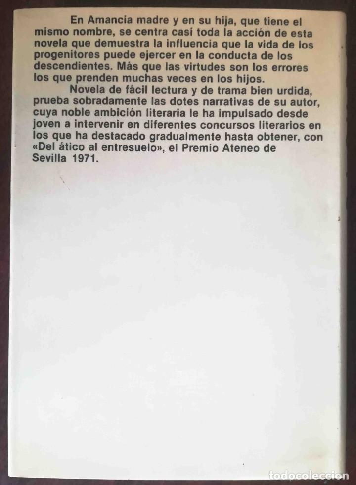 Libros de segunda mano: Del ático al entresuelo (Pedro Pablo Padilla) Planeta 1983 - Foto 2 - 244781395
