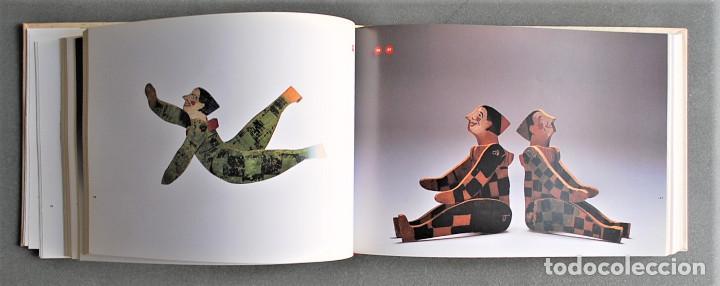 Libros de segunda mano: Aladdin Toys - Los Juguetes De Torres-García - Foto 4 - 244983935