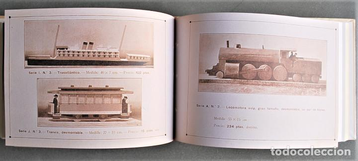 Libros de segunda mano: Aladdin Toys - Los Juguetes De Torres-García - Foto 5 - 244983935