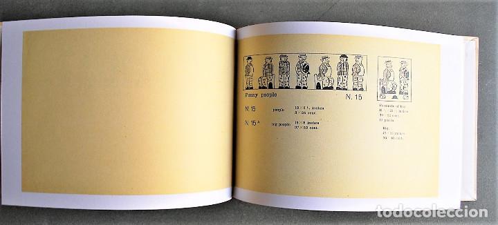Libros de segunda mano: Aladdin Toys - Los Juguetes De Torres-García - Foto 6 - 244983935