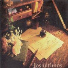 Libros de segunda mano: LOS ÚLTIMOS CUENTOS DE MÉDICOS - JOSÉ IGNACIO CHACÓN. Lote 245291665