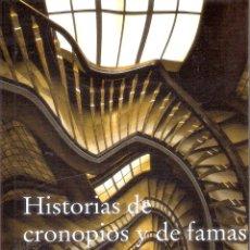 Libros de segunda mano: HISTORIA DE CRONOPIOS Y DE FAMAS - JULIO CORTAZAR. Lote 245291740