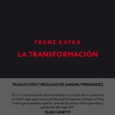 Libros de segunda mano: LA TRANSFORMACIÓN. Lote 245447645