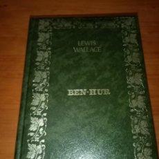 Libros de segunda mano: BEN HUR. LEWIS WALLACE OCEANO. EST13B1. Lote 245512790