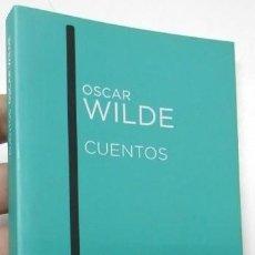 Libros de segunda mano: CUENTOS - OSCAR WILDE. Lote 245560605