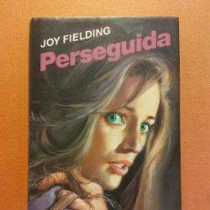 Libros de segunda mano: PERSEGUIDA. JOY FIELDING. CÍRCULO DE LECTORES. Lote 245589320
