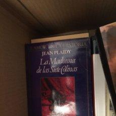 Libros de segunda mano: LA MADONNA DE LAS SIETE COLINAS JEAN PLAIDY. Lote 245642785