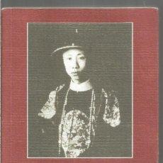 Libros de segunda mano: VICENTE BLASCO IBAÑEZ. CHINA. GADIR. Lote 245657245
