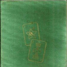 Libros de segunda mano: LAS DOS BARAJAS. PUBLICADO EN 1956 - ANGEL RUIZ AYUCAR. Lote 245724425