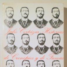 Libros de segunda mano: CORTÁZAR, JULIO - HISTORIAS DE CRONOPIOS Y DE FAMAS - BUENOS AIRES 1968. Lote 245912350