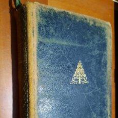 Libros de segunda mano: OBRAS COMPLETAS. P. LUIS COLOMA, S.J. PORTADA Y LOMO DEGASTADO. DENOTA PASO DEL TIEMPO.. Lote 245995810