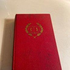 Libros de segunda mano: BEN - HUR. Lote 246224470