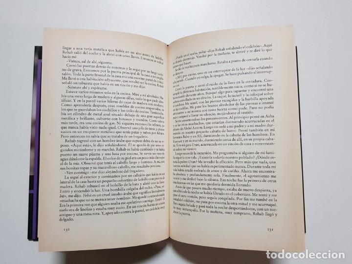 Libros de segunda mano: ESCLAVA. MENDE NAZER Y DAMIEN LEWIS. CIRCULO DE LECTORES. 2003 - Foto 8 - 246354730
