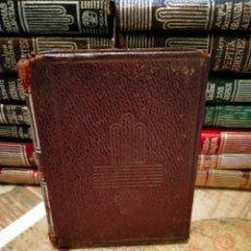 Libros de segunda mano: MARIANO JOSÉ DE LARRA . ARTÍCULOS .AGUILAR. CRISOLIN NÚMERO 25. Lote 246358015