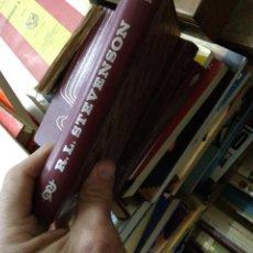 Libri di seconda mano: OLALLA, R. L. STEVENSON. L.24449. Lote 246551290