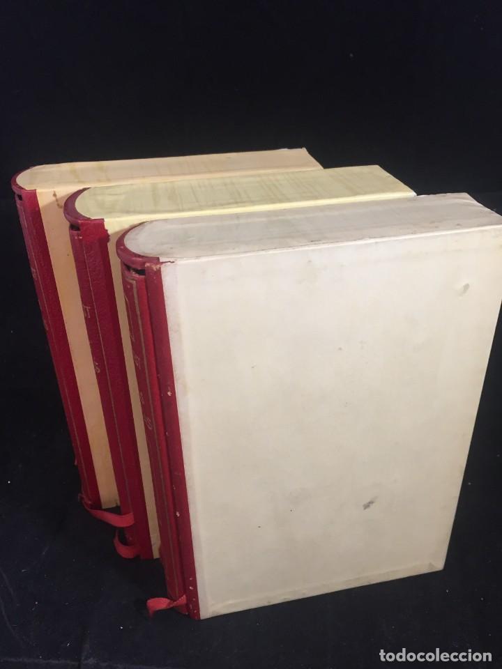 Libros de segunda mano: Morris West OBRAS SELECTAS. PLANETA TOMOS I, II y III CON ESTUCHE 1ª PRIMERA EDICIÓN 1968/71 - Foto 2 - 247061300
