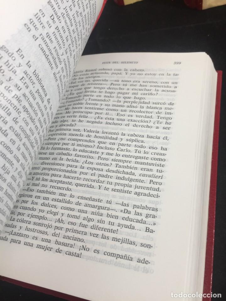 Libros de segunda mano: Morris West OBRAS SELECTAS. PLANETA TOMOS I, II y III CON ESTUCHE 1ª PRIMERA EDICIÓN 1968/71 - Foto 13 - 247061300
