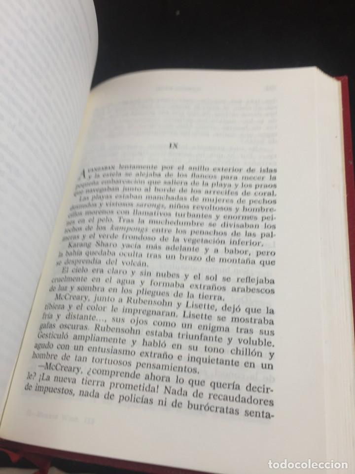 Libros de segunda mano: Morris West OBRAS SELECTAS. PLANETA TOMOS I, II y III CON ESTUCHE 1ª PRIMERA EDICIÓN 1968/71 - Foto 15 - 247061300