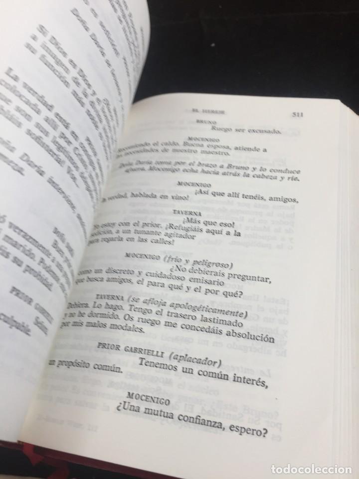 Libros de segunda mano: Morris West OBRAS SELECTAS. PLANETA TOMOS I, II y III CON ESTUCHE 1ª PRIMERA EDICIÓN 1968/71 - Foto 16 - 247061300