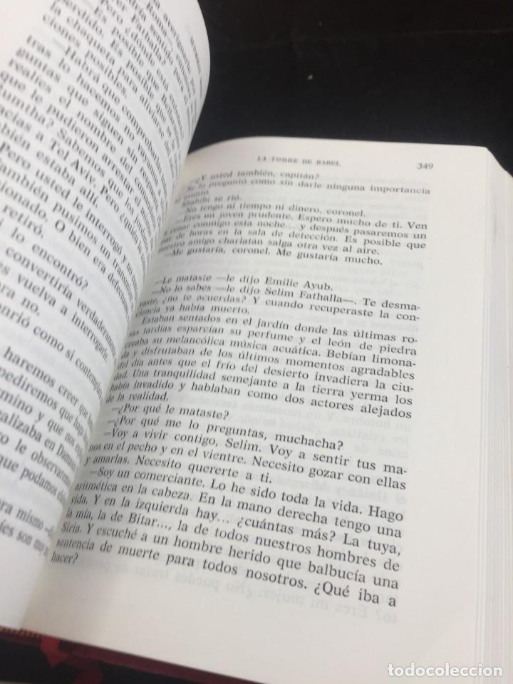 Libros de segunda mano: Morris West OBRAS SELECTAS. PLANETA TOMOS I, II y III CON ESTUCHE 1ª PRIMERA EDICIÓN 1968/71 - Foto 18 - 247061300