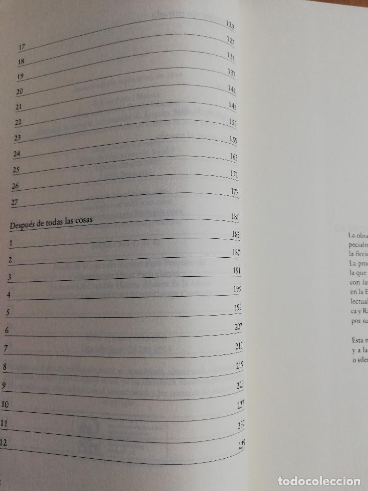 Libros de segunda mano: LA MUJER SIN MIRADA (ROSA FONT I MASSOT) - Foto 4 - 247246890