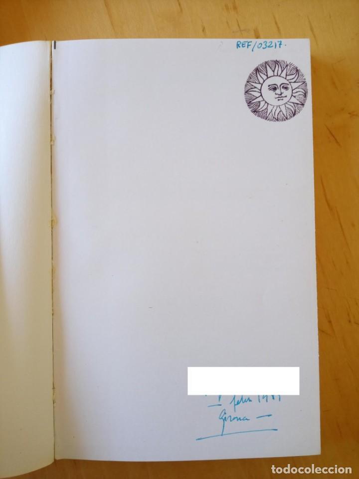 Libros de segunda mano: ALBERT COSSERY MENDIGOS Y ORGULLOSOS - Foto 7 - 247773725
