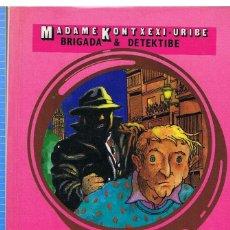 Libros de segunda mano: SARDINA EZPAIN GORRIAREN CASUA. Lote 247783575