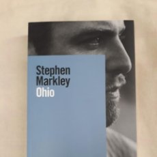 Libri di seconda mano: MARKLEY, STEPHEN. OHIO. Lote 248146125