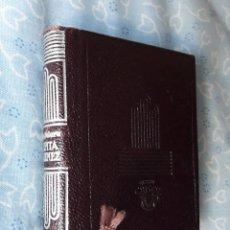 Libros de segunda mano: JUAN VALERA. PEPITA JIMENEZ. CRISOL AGUILAR. CRISOLÍN Nº 014.. Lote 248356445