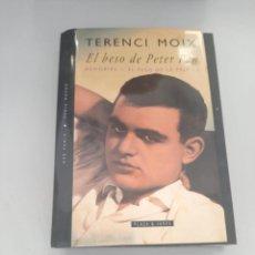 Libros de segunda mano: EL BESO DE PETER PAN. Lote 249258780