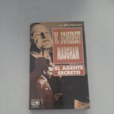 Libros de segunda mano: EL AGENTE SECRETO. Lote 249258845