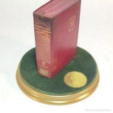 Libros de segunda mano: OBRAS LITERARIAS COMPLETAS. SANTIAGO RAMÓN Y CAJAL. AGUILAR. PRIMERA EDICIÓN. 1947.. Lote 249526355