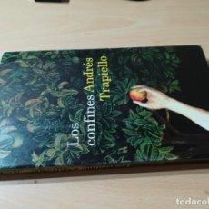 Libros de segunda mano: LOS CONFINES / ANDRES TRAPIELLO / DESTINO / CONS001. Lote 251407125