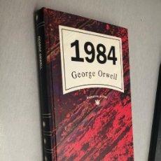 Libri di seconda mano: 1984 / GEORGE ORWELL / RBA 1993. Lote 252597810