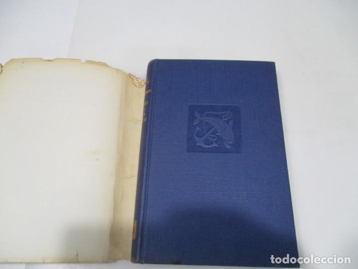 Libros de segunda mano: ÁLVARO CUNQUEIRO Un hombre que se parecía a Orestes W6448 - Foto 2 - 253643885