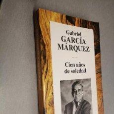 Libri di seconda mano: CIEN AÑOS DE SOLEDAD / GABRIEL GARCÍA MÁRQUEZ / RBA 1994. Lote 253696005