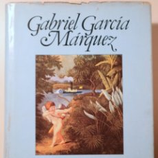 Libros de segunda mano: GARCIA MARQUEZ, GABRIEL - EL AMOR EN LOS TIEMPOS DEL CÓLERA - BARCELONA 1985 - 1ª EDICIÓN - TAPA DUR. Lote 254371205