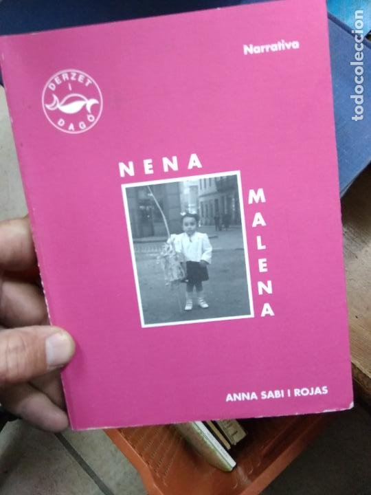 NENA MALENA, ANNA SABI I ROJAS. L.24963 (Libros de Segunda Mano (posteriores a 1936) - Literatura - Narrativa - Otros)