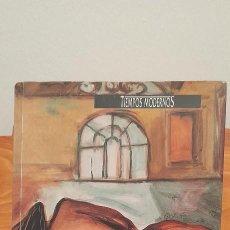 Libros de segunda mano: RUTH PRAWER JHABVALA - TRES CONTINENTES. Lote 254449095