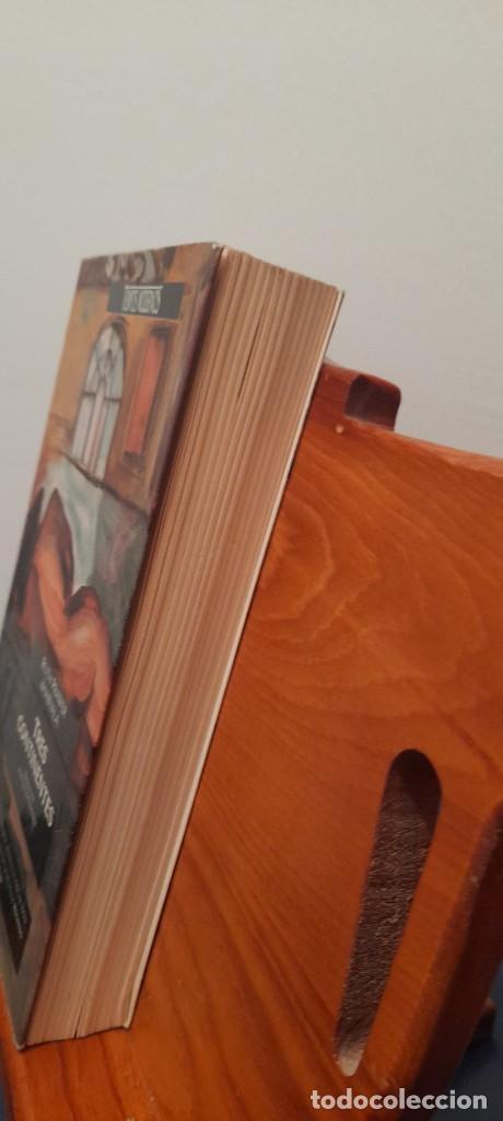 Libros de segunda mano: RUTH PRAWER JHABVALA - TRES CONTINENTES - Foto 3 - 254449095