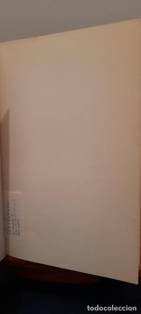 Libros de segunda mano: RUTH PRAWER JHABVALA - TRES CONTINENTES - Foto 6 - 254449095