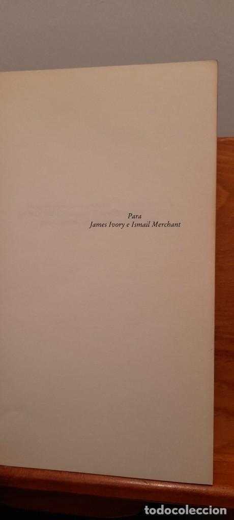 Libros de segunda mano: RUTH PRAWER JHABVALA - TRES CONTINENTES - Foto 10 - 254449095