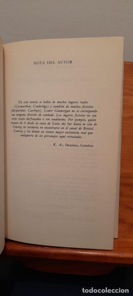 Libros de segunda mano: Los viejos demonios - Foto 9 - 254451770