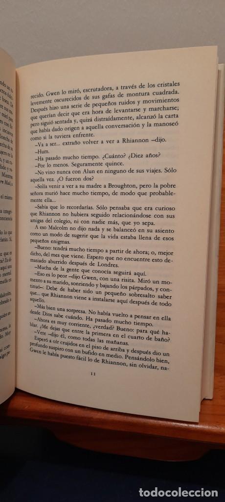 Libros de segunda mano: Los viejos demonios - Foto 12 - 254451770